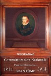 Programme Commémoration Nationale Pierre de Bourdeille